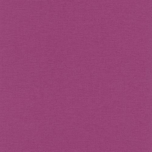 Wallpaper textured plain berry Rasch Florentine 448542 online kaufen