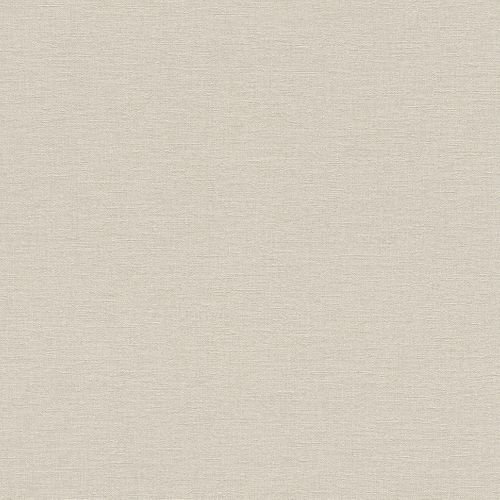 Wallpaper textured plain beige grey Rasch Florentine 448634 online kaufen