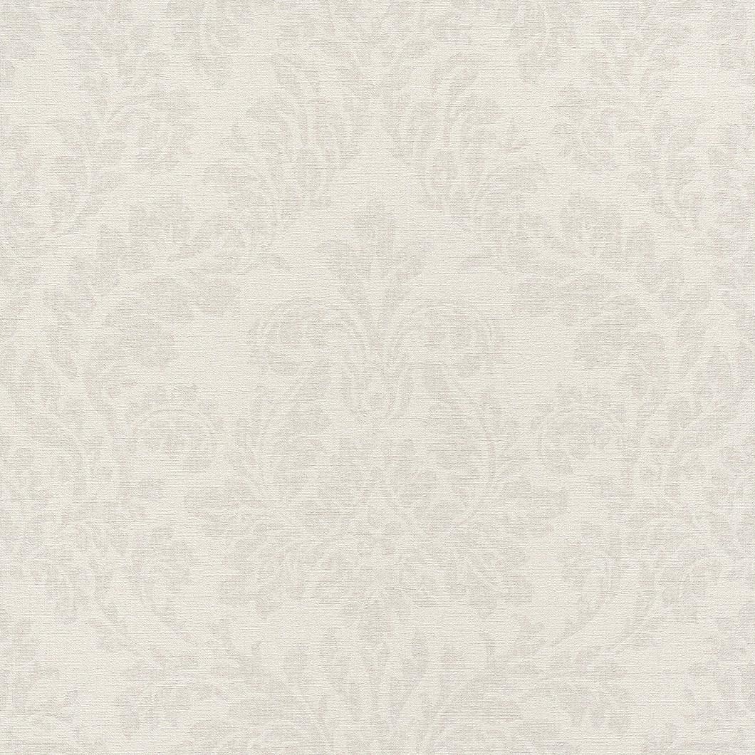 rasch tapete florentine ornamente creme beige 449006. Black Bedroom Furniture Sets. Home Design Ideas