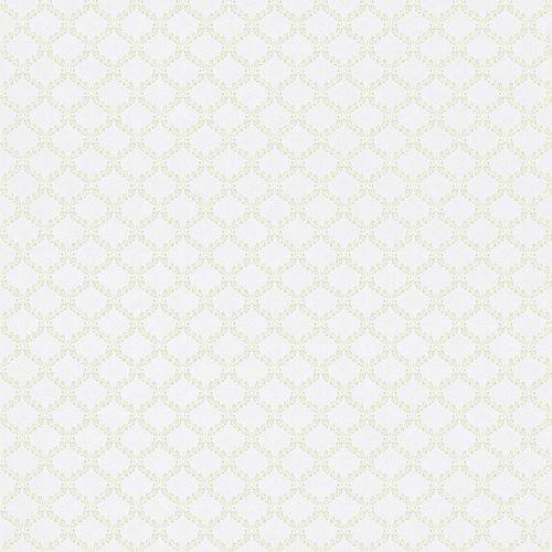 wallpaper cottage style floral light green white Rasch Textil wallpaper Petite Fleur 3 285160 online kaufen