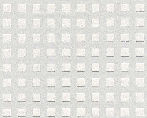 Wallpaper non-woven paintable squares 3382-11 online kaufen