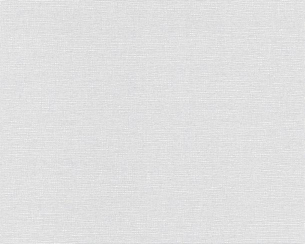 Tapete Vlies überstreichbar Struktur weiß Meistervlies 2460-11