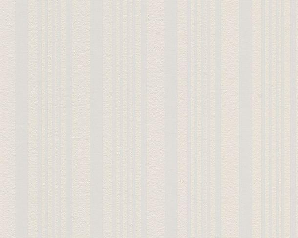 Tapete Vlies überstreichbar Streifen weiß Meistervlies 5698-13 online kaufen