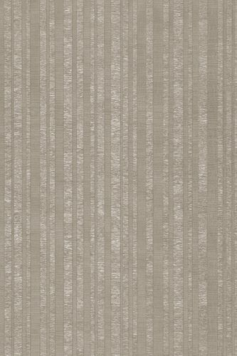 wallpaper stripes taupe metallic non-woven wallpaper Dieter Langer View 55922 online kaufen