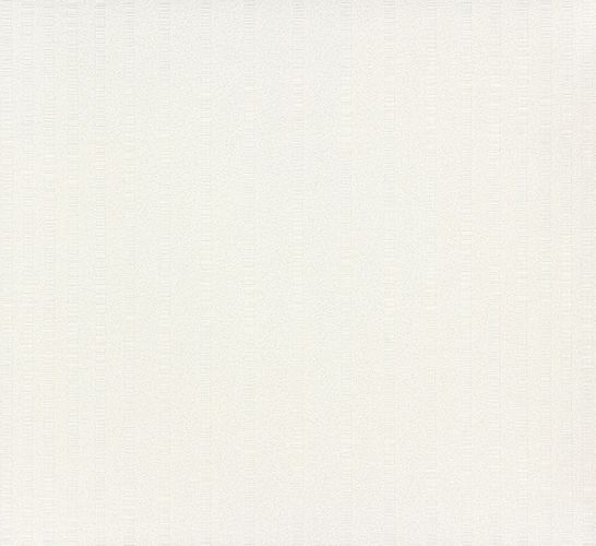 non-woven wallpaper paintable stripes white wallpaper Patent Decor 3D Marburg 9451 online kaufen