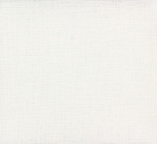 non-woven wallpaper paintable structure squared white wallpaper Patent Decor 3D Marburg 9450 online kaufen