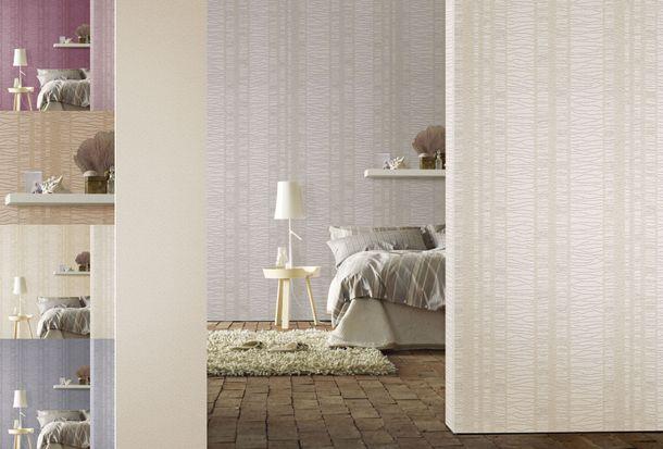 vliestapete berstreichbar struktur wei patent decor 3d 9411. Black Bedroom Furniture Sets. Home Design Ideas