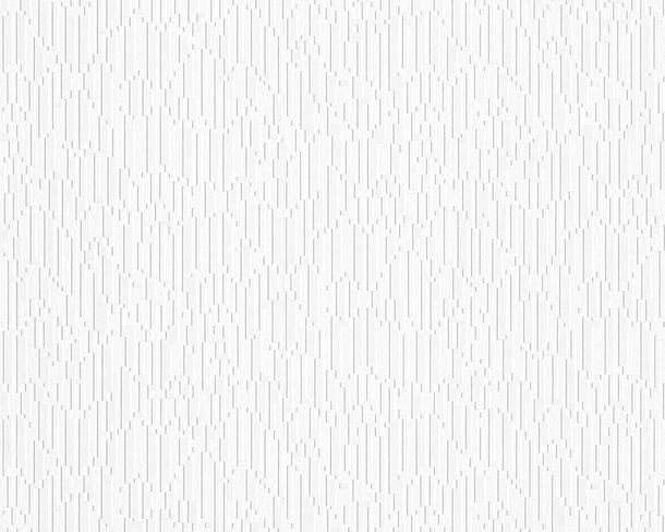 Wallpaper paintable design white Architects Paper Pigment 95131-1