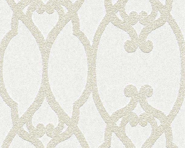 Wallpaper paintable design white Architects Paper Pigment 95169-1 online kaufen