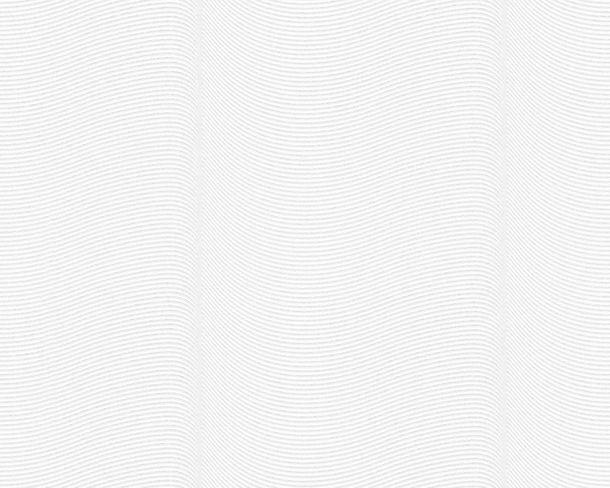 Wallpaper paintable design waves white Architects Paper Pigment 95302-1 online kaufen