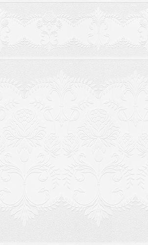 Tapete Vlies Groß-Rolle überstreichbar Barock AP Pigment 95320-1 online kaufen