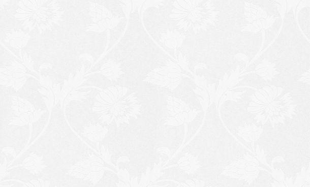 Wallpaper paintable floral white Architects Paper Pigment 95354-1 online kaufen