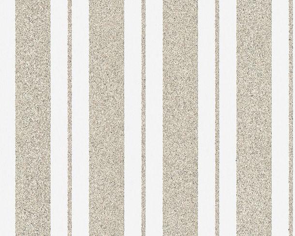 Wallpaper paintable stripes white Architects Paper Pigment 9546-19 online kaufen