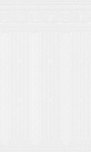 Wallpaper paintable design white Architects Paper Pigment 9558-14 online kaufen