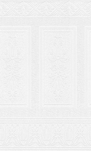Wallpaper paintable design white Architects Paper Pigment 9568-11 online kaufen