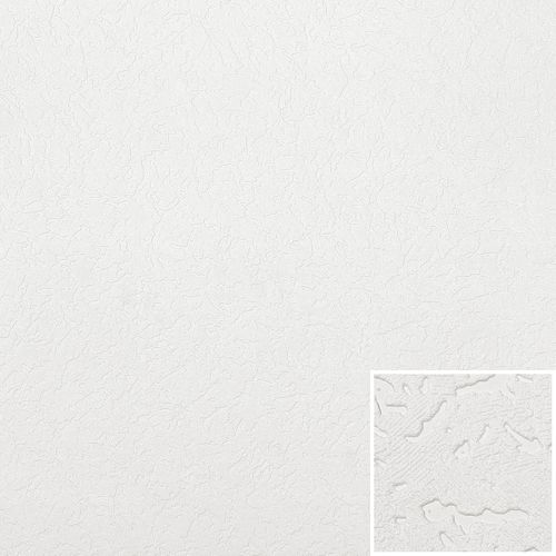 Vinyl Wallapper Paintable Structure White Grandioso 15m XXL 2728-12 online kaufen
