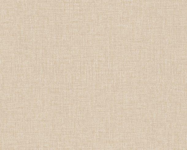 Versace Home Tapete Leinen Design cremebeige Glanz 96233-3 online kaufen