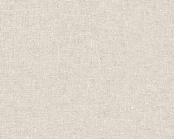 Versace Home Tapete Leinen Design grauweiß Glanz 96233-5 online kaufen
