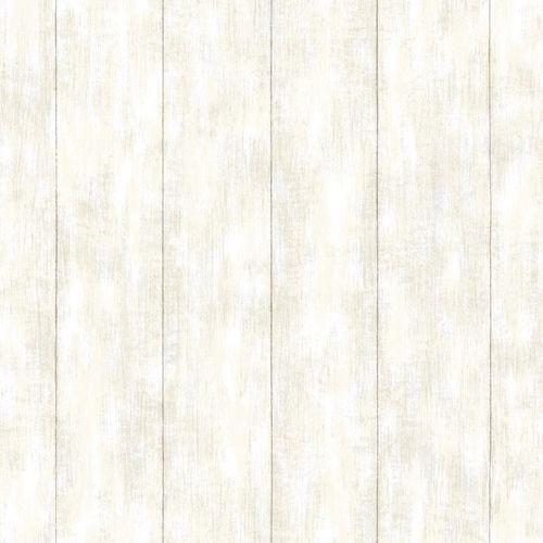 Non Woven Wallpaper wood beige cream 128006 online kaufen