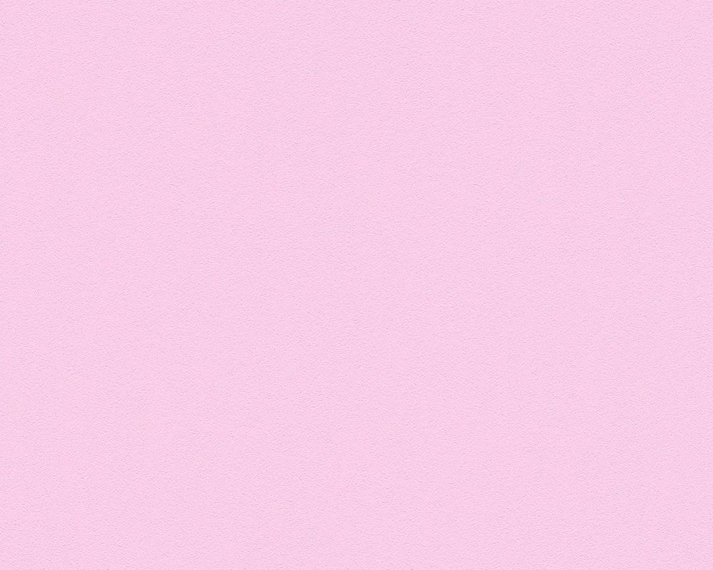Vliestapete einfarbig rosa 3095 63 for Rosa tapete