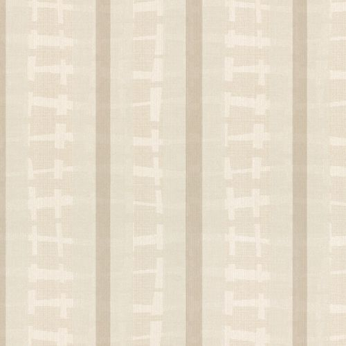 Wallpaper non-woven beige cream stripes design Padua Marburg 56112 online kaufen