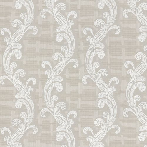 Tapete Vlies beige Design Padua Marburg 56101