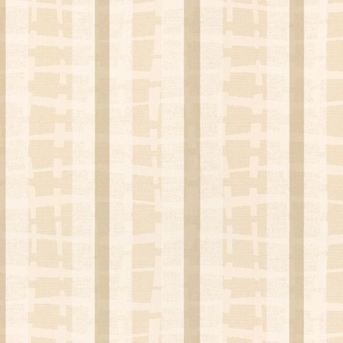 Wallpaper non-woven metallic cream stripes Padua Marburg 56111 online kaufen