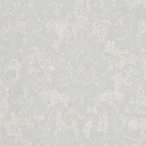Tapete Vlies grau Barock Padua Marburg 56153 online kaufen
