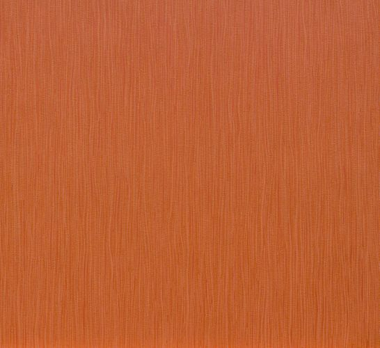 Wallpaper non-woven stripes orange Marburg 56519 online kaufen