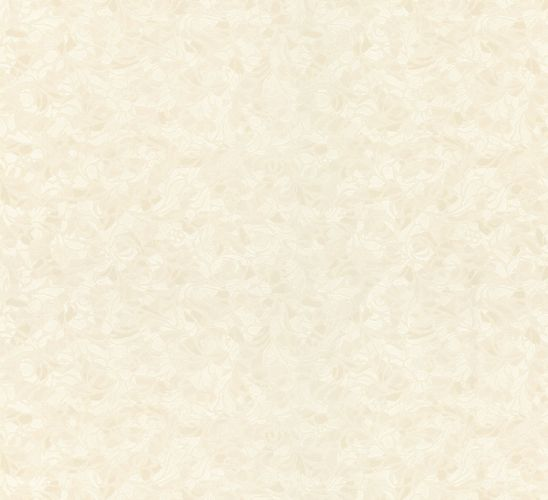 Wallpaper flower cream Marburg Opulence 56037 buy online