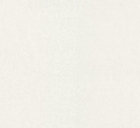 Wallpaper uni white Marburg Opulence 56043 online kaufen