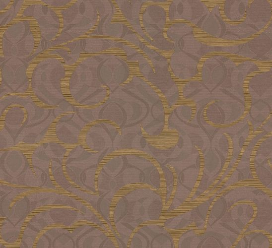 Tapete Vlies Grafisch gold Marburg Opulence 56026