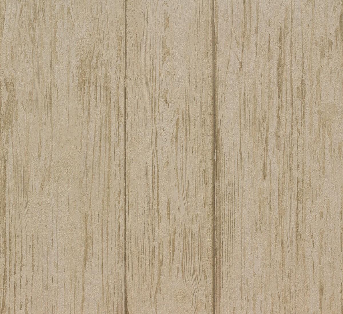 tapete vlies holz creme marburg attitude 56202. Black Bedroom Furniture Sets. Home Design Ideas