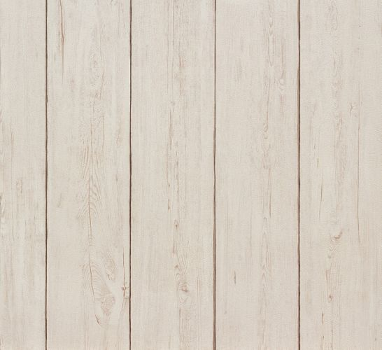 Wallpaper non-woven wood cream Marburg 56211 online kaufen