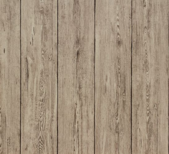 Wallpaper non-woven wood beige Marburg 56207 online kaufen