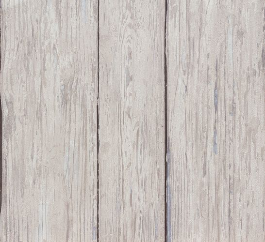Wallpaper non-woven wood cream Marburg 56203 online kaufen