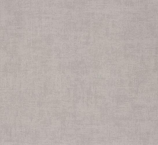 Vlies Tapete Uni Einfarbig Rasch grau 489859 online kaufen