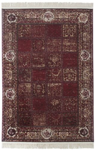 Carpet Historia oriental red in 4 sizes online kaufen