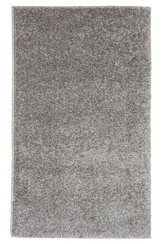 Teppich Astra Samoa Kurzflor Webteppich Einfarbig grau  online kaufen