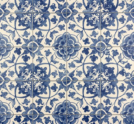 Wallpaper tiles white AS Creation Faro 96247-1 online kaufen