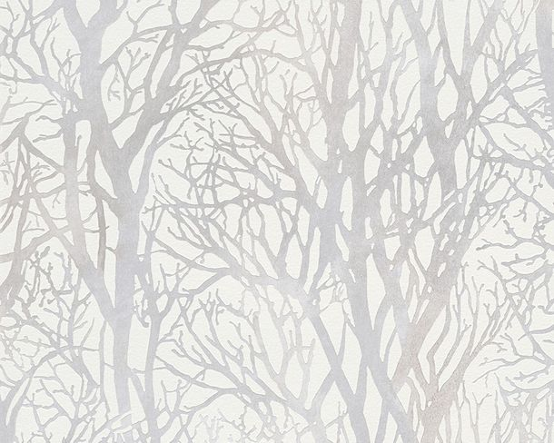 Wallpaper non-woven cream nature Life 3 30094-1 online kaufen