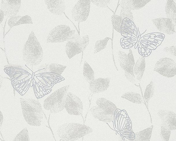 Wallpaper non-woven nature cream Life 3 3043-53 online kaufen