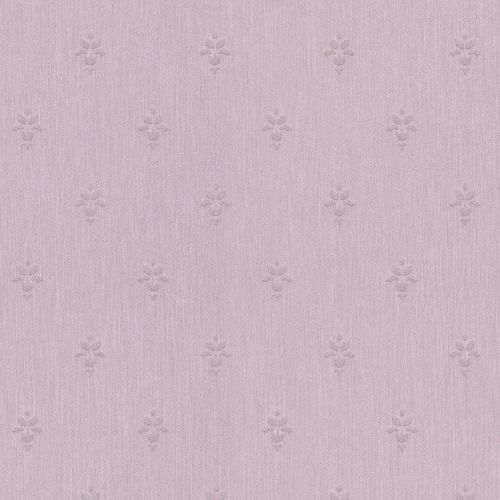 Wallpaper graphic silver rose Rasch Textil 076256 online kaufen