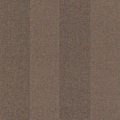 Tapete Vlies kupfer braun Streifen Rasch Textil 226545
