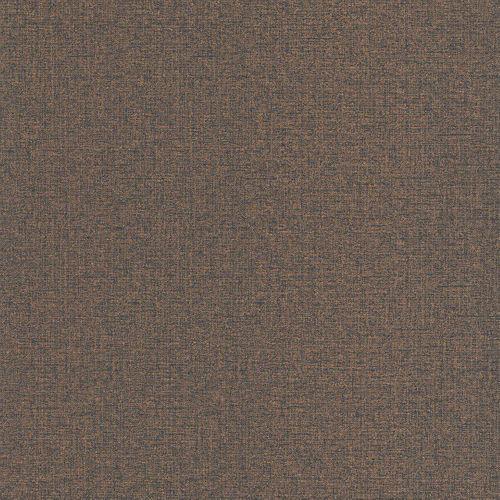 Wallpaper copper black plain Rasch Textil 226590 online kaufen