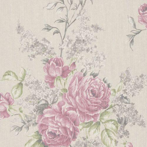 Tapete Vlies Natur creme grau Rasch Textil 077536 online kaufen