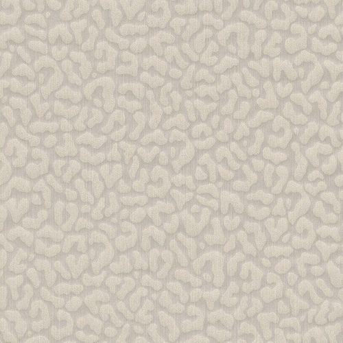 Tapete Vlies creme silber Grafisch Rasch Textil 077468 online kaufen