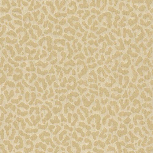 Tapete Vlies Grafisch creme gold Rasch Textil 077437 online kaufen