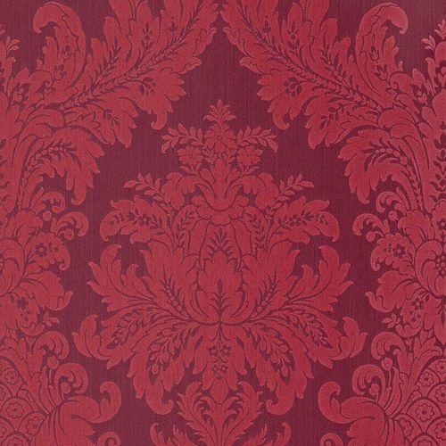 Tapete Vlies Natur rot Rasch Textil 077352 online kaufen