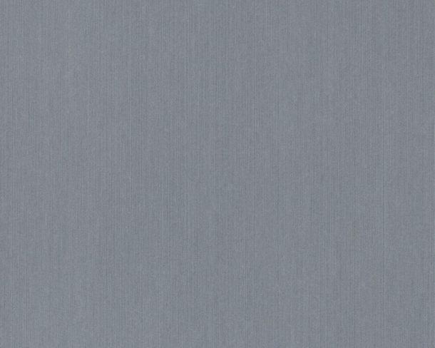 Tapete Vlies Uni blau Haute Couture 2878-54 online kaufen